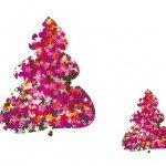 dekorativt-juletrae