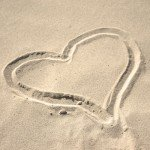 kaerlighed-paa-stranden