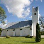 dansk-kirke