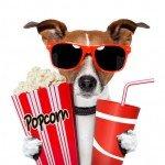 Vil du med i biografen, far?