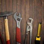 Værktøj til far