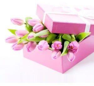 Der sendes blomster til alle lejligheder