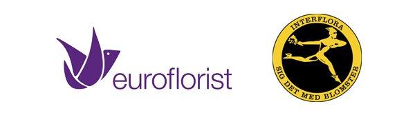Send blomster med Euroflorist eller Interflora online