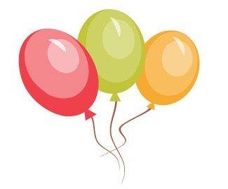 Lad der være fødselsdagsfest