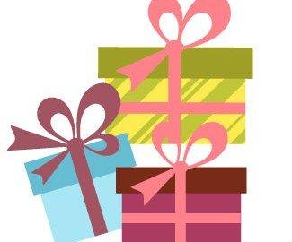 Inviter dine gæster til fødselsdag med en indbydelse