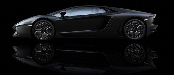 Kør Lamborghini er den ultimative fødselsdagsgave til ham