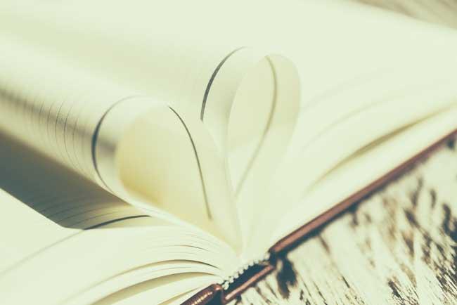 digte om at savne sin kæreste