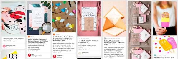Lav selv invitationer er for de kreative